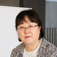 印藤 京子